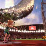Kinect Sports (XBOX360) Б/У