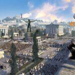 Total War: Rome II - Imperror Edition (РС) КЛЮЧ