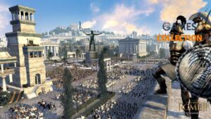 TOTAL WAR: ROME II IMPEROR EDITION