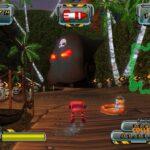 Crazy Frog Racer (PS2)