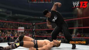 WWE 2013 (PS3)