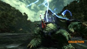 Thor: God of Thunder (PS3) Б/У