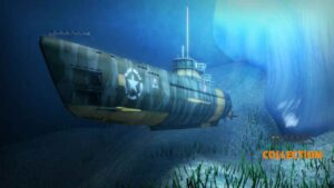 Naval Assault: The Killing Tide (XBOX360)