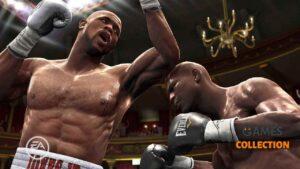 Fight Night Round 4 (XBOX360)