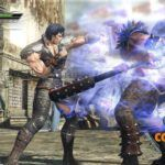FISt of the North Star: Kens Rage (XBOX360)