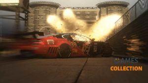Alarm for Cobra: Highway Nights (XBOX 360) (Б/У)