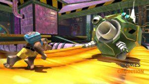 Banjo-Kazooie: Nuts & Bolts (XBOX360) Б/у