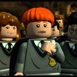 LEGO Harry Potter: Years 1-4 (XBOX360) Б/У