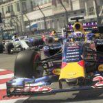 F1 2015 (XBox One) Б/У