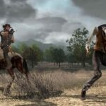 Red Dead Redemption: Game of the Year Edition Б/У (PS3)