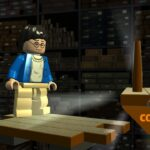 LEGO Harry Potter: Years 1-4 (PS3) Б/У
