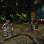 Lego Indiana Jones /Kung Fu Panda (XBox360) Б/У