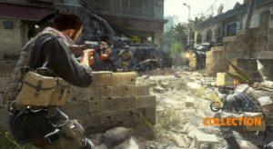 Call of Duty: Modern Warfare 4 (XBox One)