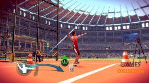 Summer Challenge Athletics Tournament (XBOX360)