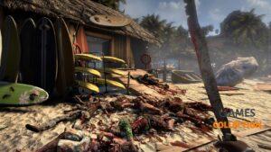 Dead Island (XBOX360)