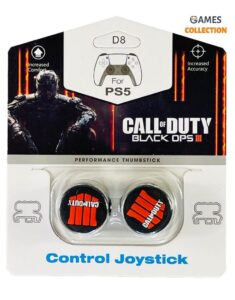 Стики для джойстика PS5/PS4 Высокие Call of Duty Black Ops IIII