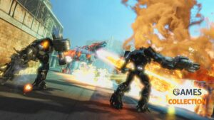 Transformers: Rise Of The Dark Spark (PS3) Б/У