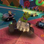 Nickelodeon: Kart Racers (Switch)