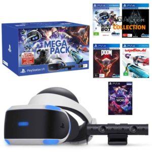SONY PlayStation VR MegaPack