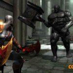 God of War III: Обновленная Версия (PS4)