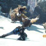 Monster Hunter: World - Iceborne (Master Edition)  (PS4)