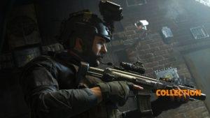 Call of Duty: Modern Warfare 2019 (XBox One)