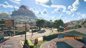 Plants vs. Zombies: Battle for Neighborville (XBoxOne)