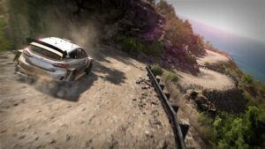 WRC 9 (Xbox Series X)