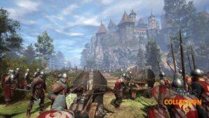 King's Bounty II (PS5)