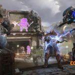Microsoft Xbox ONE S 1TB + Gears 5 (Полная Коллекция)