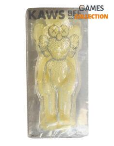 KAWS BFF Open Edition Vinyl Figure Фосфорный (35см)
