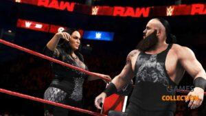 WWE 2K22 (PS5)