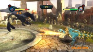 How to Train Your Dragon (PS3) Б/У