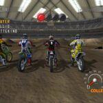 MX vs. ATV Unleashed (PS2) Б/У