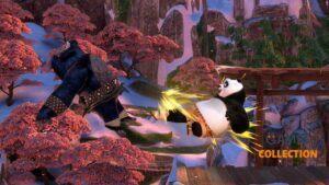 Kung Fu Panda: Showdown of Legendary Legends (XBOX 360)