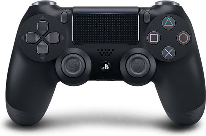 PS4 Slim 1TB (PS4 Slim) + GT Sport + Knack 2 + Uncharted: утраченное наследие