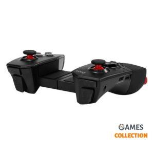 Red Spider wireless controller