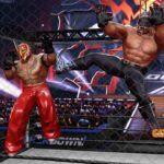 WWE All Stars (XBOX360) Б/У