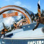 Shaun White: Snowboarding (XBOX360) Б/У