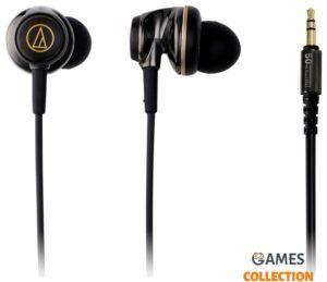 Audio-Technica, ATH-CKW1000ANV, Наушники-вкладыши Audio-Technica, ATH-CKW1000ANV, Аудио-техника