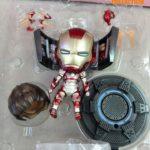 Iron Man Железный человек N349 (Фигурка)