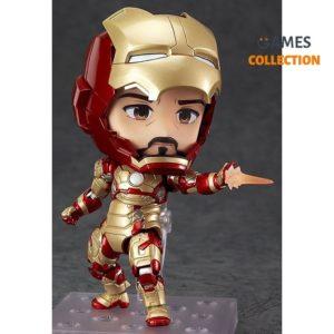 Iron Man N349 (Фигурка)