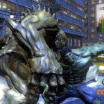 The Incredible Hulk (PS2)