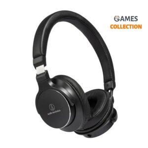Наушники Audio-Technica ATH-SR5 BLACK