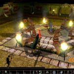 Neverwinter Nights: Enhanced Edition (PS4)