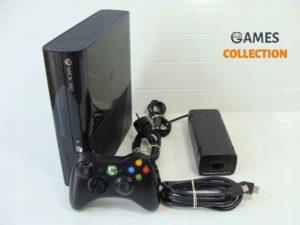 XBOX 360 E 250 GB Мульти прошивка (Б/у)