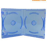 Пустая Новая Коробка для дисков Box PS4/PS5