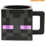 JINX Minecraft Кружка Enderman Plastic Mug (290 мл)