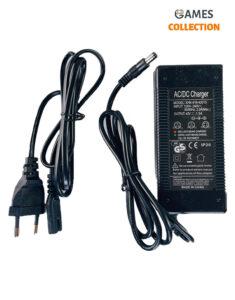 Зарядное устройство для электросамоката HX/X7/X8 (1.5 Ah/42v)