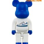 Bearbrick Nike Фигурка Беарбрик 400% (28см)
